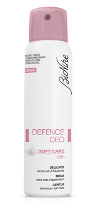 DEFENCE DEO BEAUTY SPRAY 150 ML - Farmastop