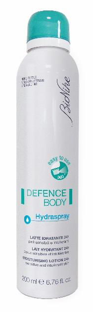 DEFENCE BODY HYDRA SPRAY 200 ML - Farmacia Giotti