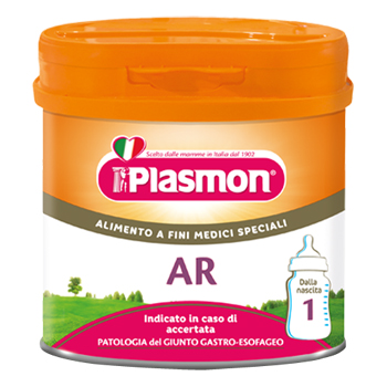 PLASMON AR 1 350 G - Spacefarma.it