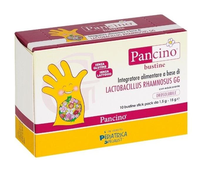 PANCINO 10 BUSTINE - Farmaseller