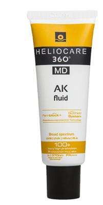 HELIOCARE 360 MD AK FLUID 50 ML - Farmagolden.it