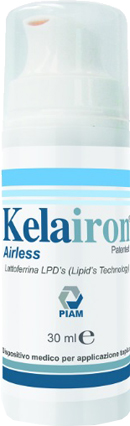 KELAIRON CREMA AIRLESS 30 ML -