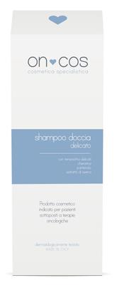 ONCOS SHAMPOO DOCCIA DELICATO 200 ML