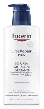 EUCERIN UREAREPAIR EMULSIONE 5% 400 ML - Farmabaleno