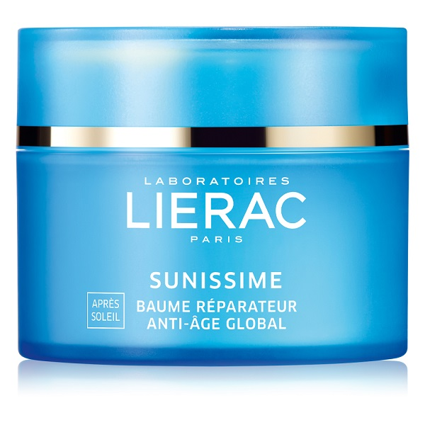 LIERAC SUNISSIME BALSAMO DOPOSOLE VISO 40 ML - Farmafamily.it