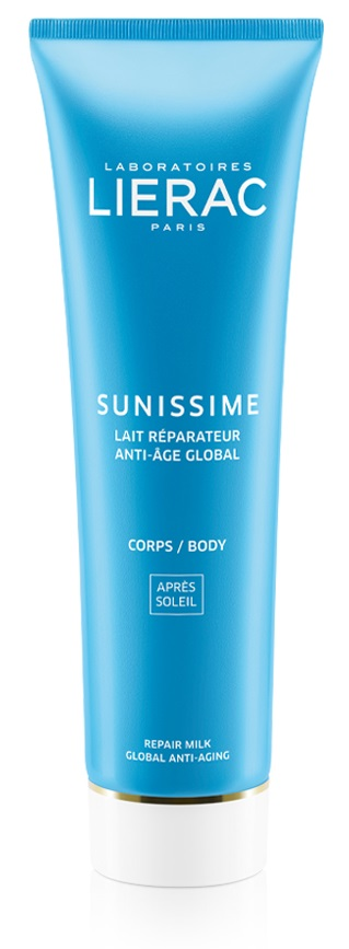 LIERAC SUNISSIME LATTE DOPOSOLE CORPO 150 ML - Farmapage.it