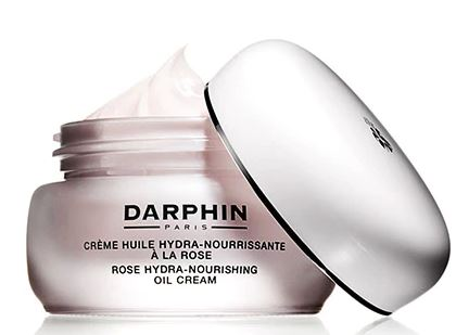 DARPHIN ROSE HYDRA NOURISHING OIL CREAM 50 ML - FARMAEMPORIO