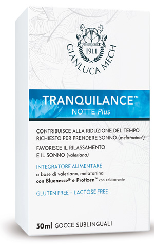 Gianluca Mech Tranquilance Notte Plus 30ml-975519974