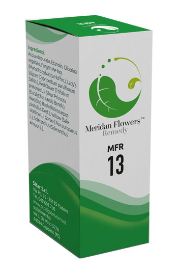 MERIDIAN FLOWERS REMEDY MFR 13 GOCCE 30 ML - Zfarmacia