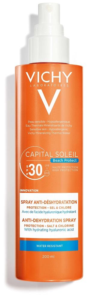 CS BEACH PROTECT SPRAY SPF30 200 ML - Farmapc.it