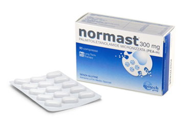 NORMAST 300 MG 90 COMPRESSE - Farmaci.me
