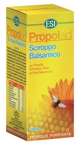 ESI PROPOLAID SCIROPPO BALSAMICO 180 ML - FARMAEMPORIO
