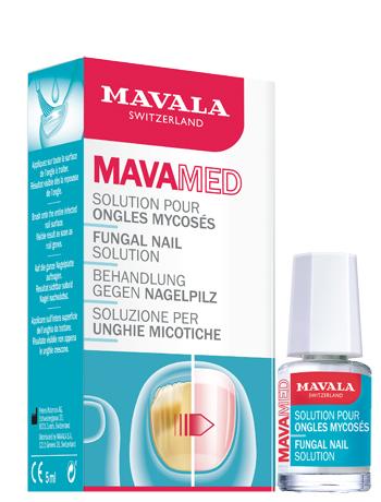 MAVAMED SOLUZIONE PER UNGHIE MICOTICHE 5 ML - Farmacia Basso