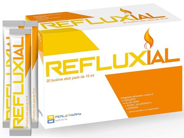 REFLUXIAL 20 BUSTINE 15 ML - Farmaseller