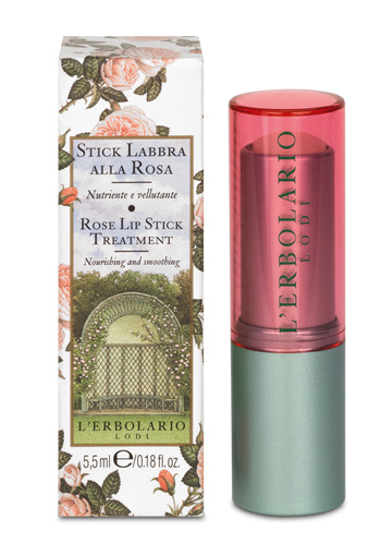 ROSA STICK LABBRA ALLA ROSA 5,5 ML - Farmaconvenienza.it