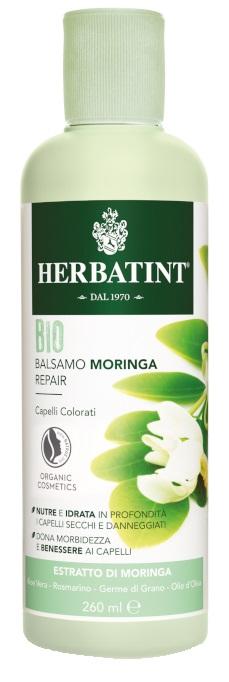 HERBATINT BALSAMO MORINGA REPAIR 260 ML - Farmacia Centrale Dr. Monteleone Adriano