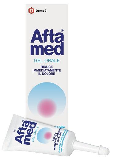 AFTAMED GEL 15 ML TAGLIO PREZZO - Farmaci.me