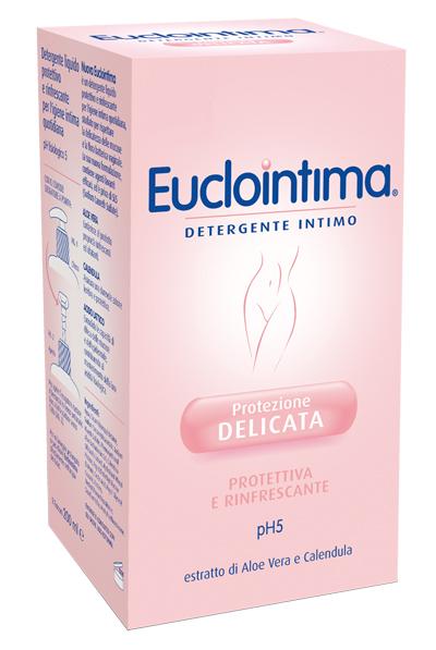 EUCLOINTIMA 200 ML + RICARICA 200 ML TAGLIO PREZZO - La farmacia digitale