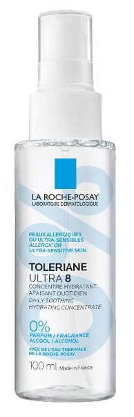 LA ROCHE POSAY TOLERIANE ULTRA 8 SPRAY 100 ML - Farmastar.it