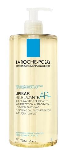 LA ROCHE POSAY LIPIKAR HUILE LAVANTE AP+ 750 ML OLIO DETERGENTE - Farmastar.it