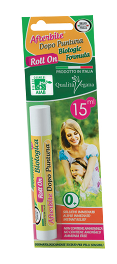 DOPO PUNTURA ROLL-ON BIO 15 ML - Farmastar.it