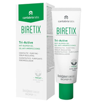 Acquistare online BIRETIX TRIACTIVE 50ML