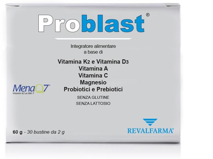 PROBLAST 30 BUSTINE - Farmaci.me