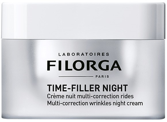 FILORGA TIME FILLER NIGHT - Farmia.it