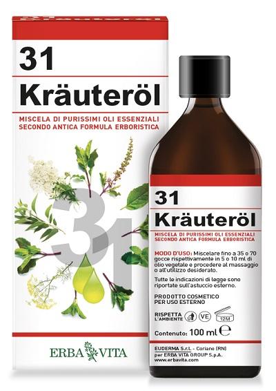 KRAUTEROL 31 LIQUIDO 100 ML - sapofarma.it