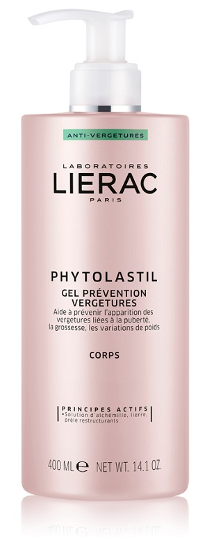 LIERAC PHYTOLASTIL GEL VERGET 400 ML - La farmacia digitale