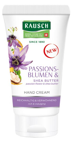 RAUSCH HAND CREAM ALLA PASSIFLORA 50 ML - Farmaci.me