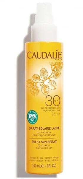 LATTE SOLARE SPRAY SPF30 - Farmacianuova.eu