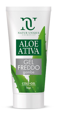 ALOE ATTIVA GEL FREDDO 100 ML - La farmacia digitale