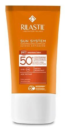 RILASTIL SUN SYSTEM AGE REPAIR 40 ML - FARMAPRIME