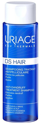 URIAGE DS HAIR SHAMPOO ANTIFORFORA 200 ML - Spacefarma.it