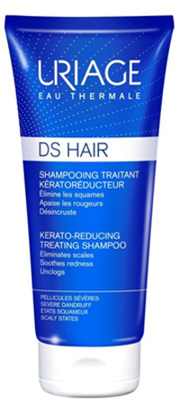 URIAGE DS HAIR SHAMPOO CHERATORIDUTTORE 150 ML - Farmafirst.it