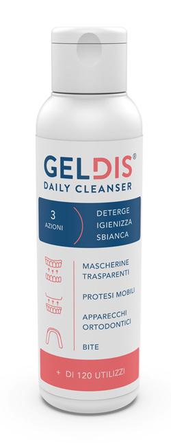 GELDIS 100 ML - Farmastar.it