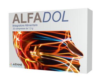 ALFA DOL 20 COMPRESSE - Farmaseller