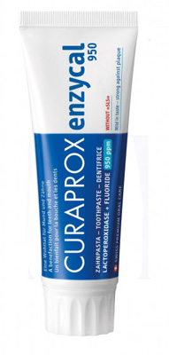 CURAPROX ENZYCAL 950 75 ML - DrStebe