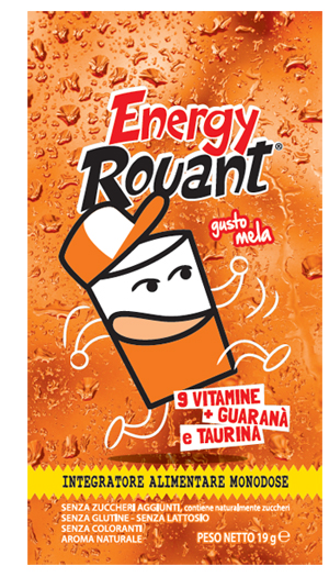 ROUANT ENERGY MELA 1 BUSTINA 19 G - Farmabros.it