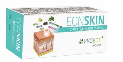 EONSKIN CREMA RIGENERANTE E DETOX 100 ML - Farmaseller