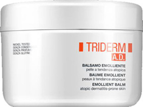 TRIDERM AD BALSAMO EMOLLIENTE 450 ML - Farmafamily.it