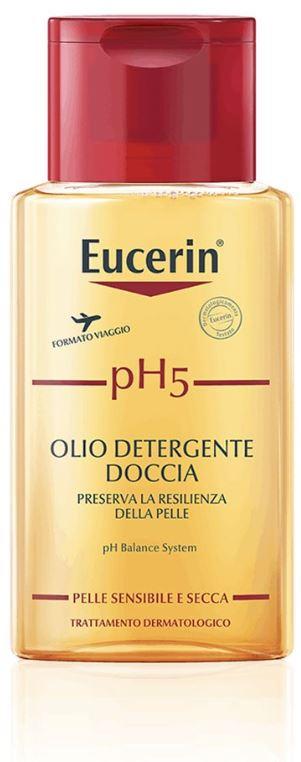 EUCERIN PH5 OLIO DOCCIA 100 ML - Farmacia Centrale Dr. Monteleone Adriano