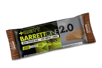 BARRETT'ONE 2 0 CACAO 70 G - Parafarmacia la Fattoria della Salute S.n.c. di Delfini Dott.ssa Giulia e Marra Dott.ssa Michela