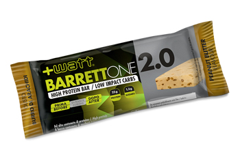 BARRETT'ONE 2 0 BURRO ARACHIDI 70 G - Speedyfarma.it
