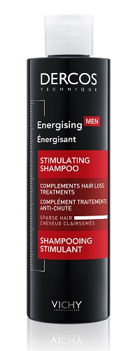 DERCOS TECHNIQUE PROTOCOLS SHAMPOO 200 ML - Farmia.it