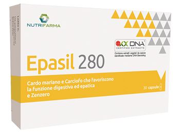 EPASIL 280 30 CAPSULE - Farmapage.it