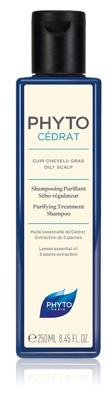 Phytocedrat Shampoo 250 ML - La farmacia digitale
