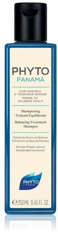 PHYTOPANAMA SHAMPOO 250 ML - Farmafirst.it