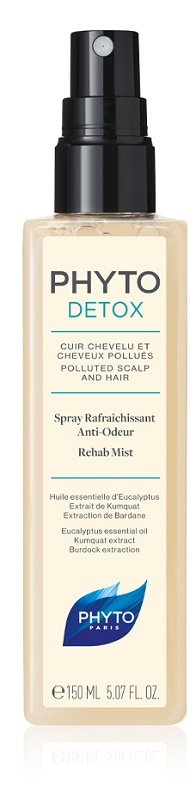 PHYTODETOX SPRAY ANTI ODORE 150 ML - La farmacia digitale